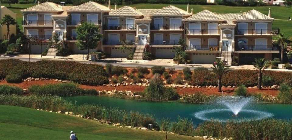 Réservation Stage, Cours et Leçons au Golf Santo Antonio Parque de Floresta Portugal