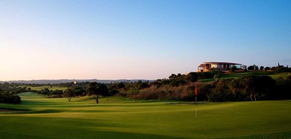 Réservation Stage, Cours et Leçons au Golf Espiche Lagos Portugal