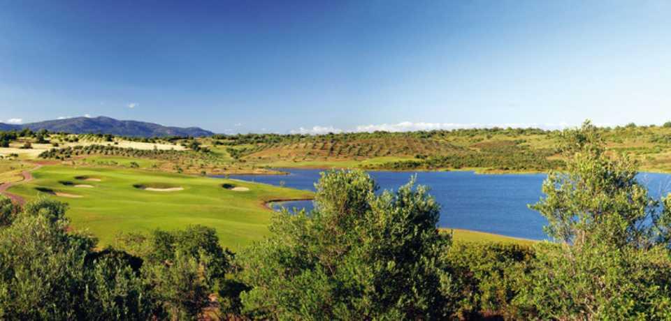 Réservation Stage, Cours et Leçons au Golf Morgado do Reguengo Portimao en Portugal