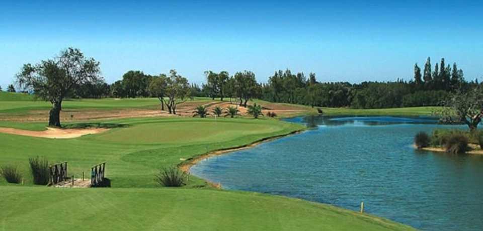 Réservation Stage, Cours et Leçons au Golf Quinta Da Ria Portugal