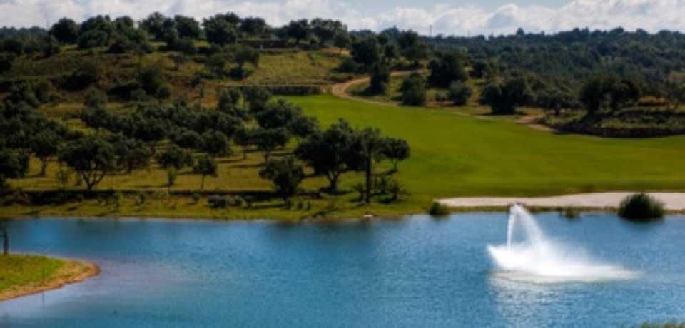 Réservation Stage, Cours et Leçons au Golf Silves Lagoa Portugal