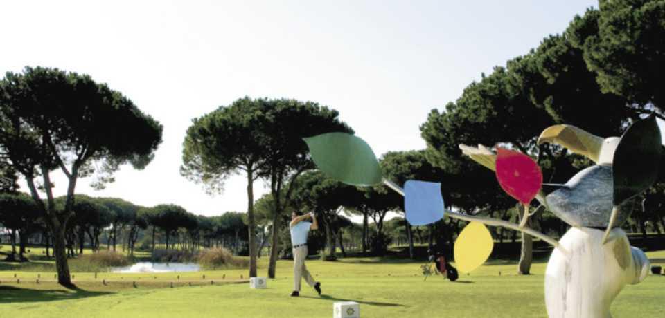 Réservation Forfait Package au Vila Sol Golf Club en Portugal