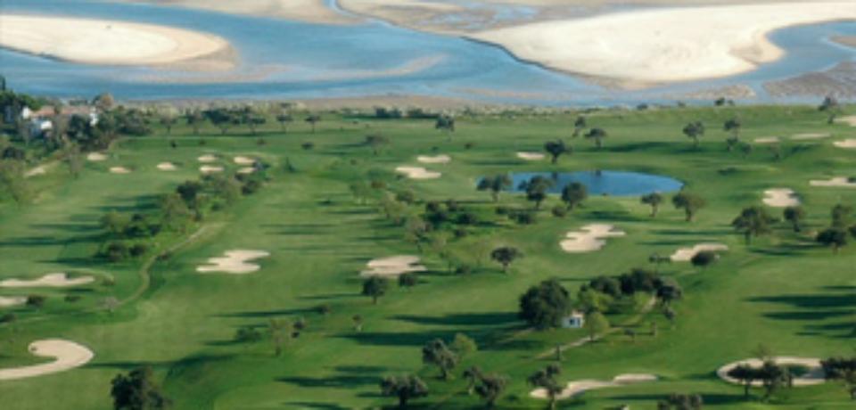 Forfait Package au Golf Quinta Da Cima Portugal
