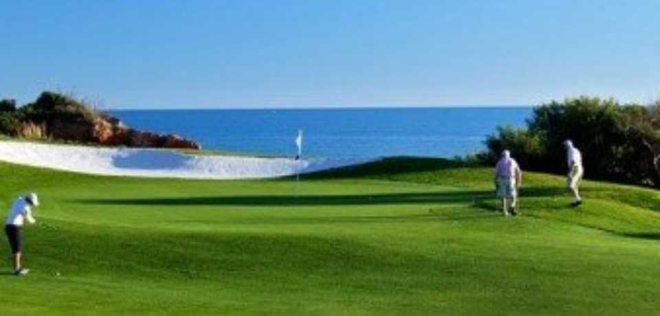 Forfait Package au Golf Quinta Da Ria Portugal
