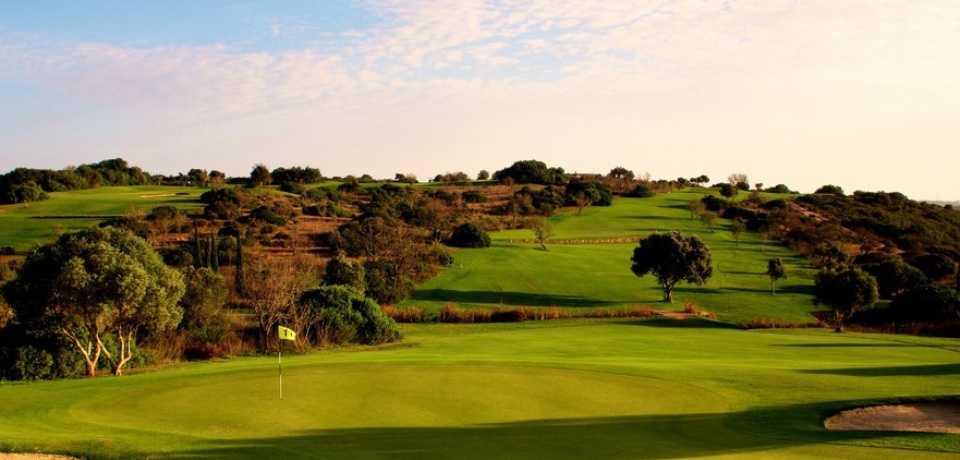 Forfait Package au Golf Espiche Lagos Portugal