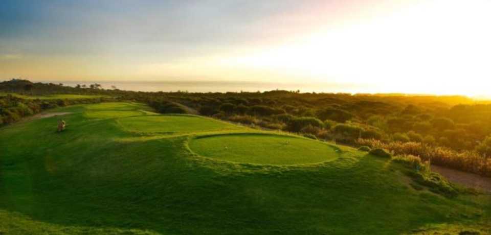 Forfait Package au Golf Oitavos Dunes en Portugal