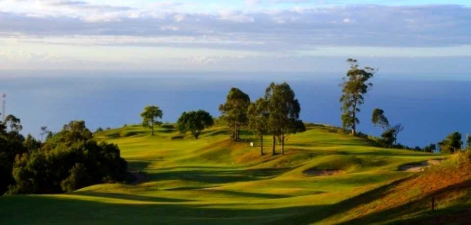 Forfait Package au Golf Palheiro au Portugal