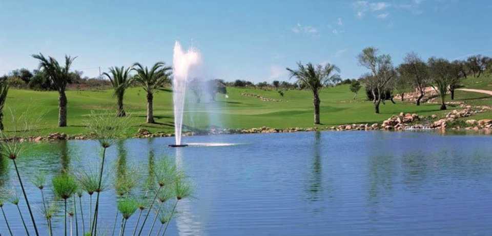 Réservation Forfait package au Golf Boavista Luz au Portugal