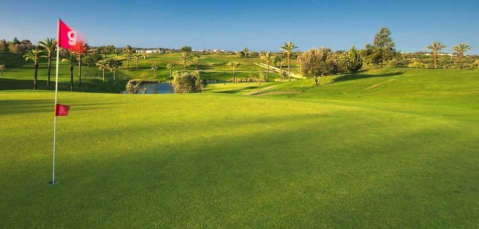 Réservation Forfait package au Golf Gramacho Lagoa en Portugal