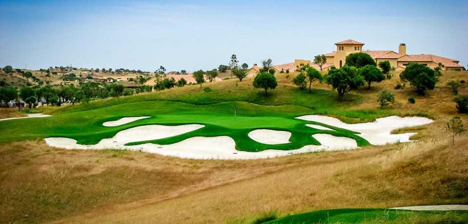 Réservation Forfait package au Golf Monte Rei Portugal