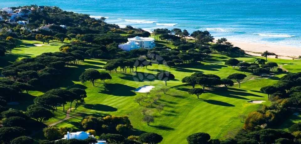 Réservation Forfait package au Golf Vale do Lobo Royal en Portugal