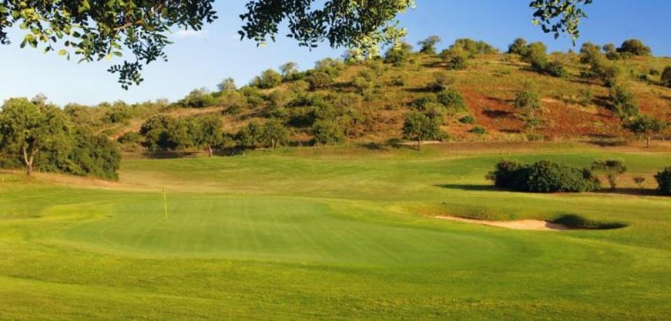 Réservation Forfait package au Golf Morgado do Reguengo Portimao Portugal