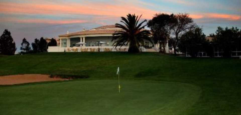 Réservation Forfait package au Pestana Alto Golf Portimao en Portugal