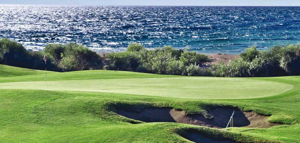 Réservation Tee Time Titanic Golf Club en Turquie
