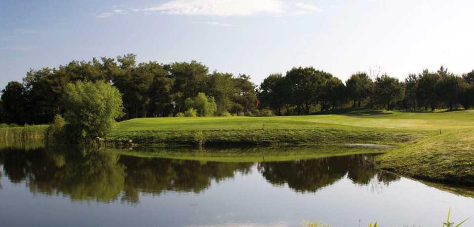 Réservation Green Fee au National Golf Club en Turquie