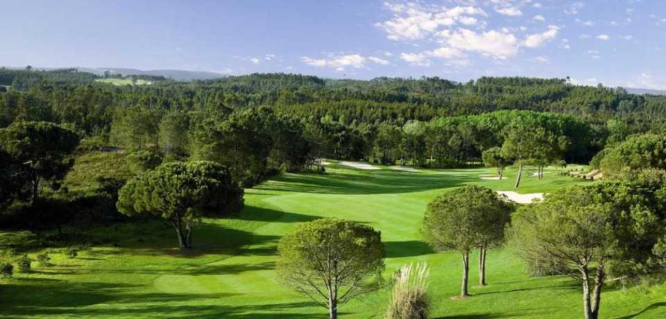 Réservation Green Fee au Golf Golden Eagle en Portugal
