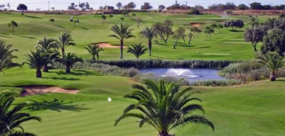 Tarifs et Promotion au Golf de Boavista Luz Portugal