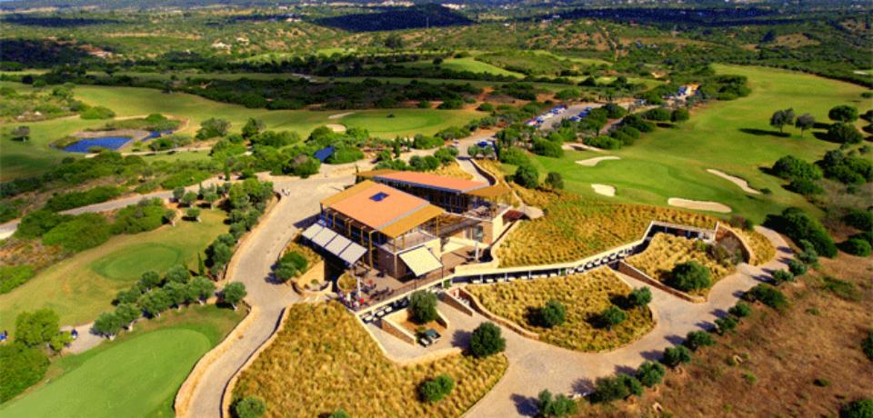 Tarifs et Promotion au Golf Espiche Lagos Portugal