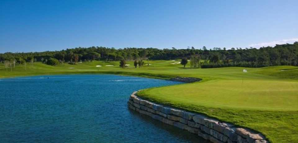 Réservation Forfait package au Golf Quinta do Lago Nord en Portugal