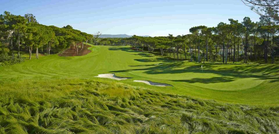 Réservation Forfait package au Golf Quinta do Lago Sud en Portugal