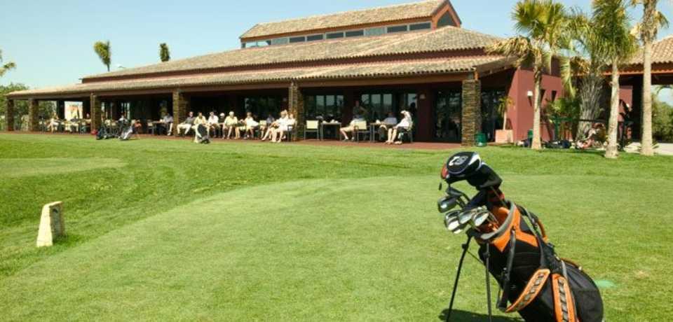 Tarifs et Promotion au Golf Vale da Pinta Lagoa en Portugal