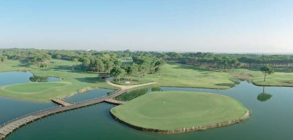 Golf en Istanbul