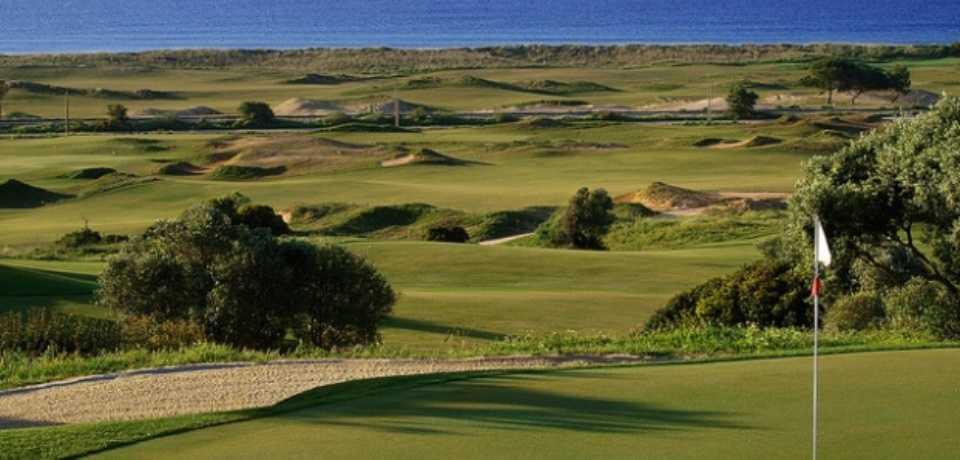 Réservation Green Fee au Golf Onyria Palmares Lagos Portugal