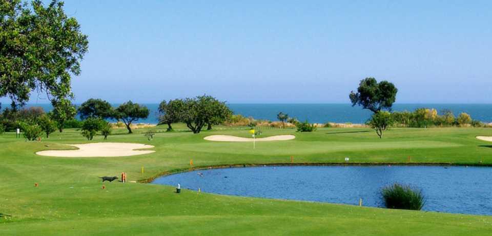 Réservation Green Fee au Golf Quinta Da Cima Portugal
