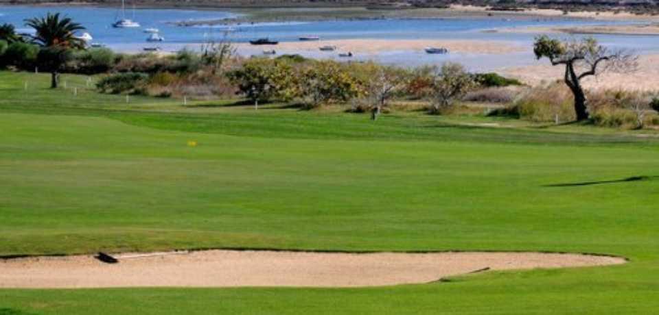 Réservation Green Fee au Golf Quinta Da Ria Portugal
