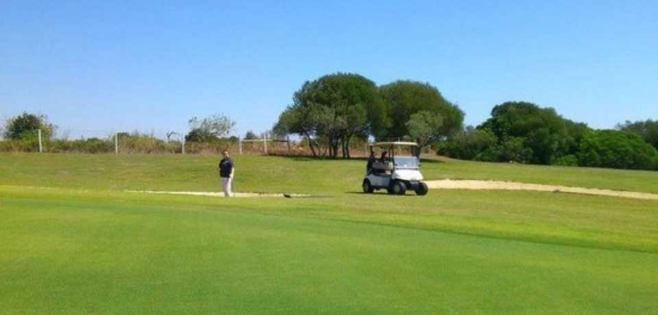 Réservation Green Fee au Golf Espiche Lagos Portugal