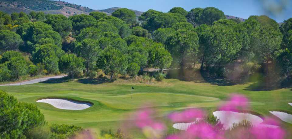 Réservation Green Fee au Golf Monte Rei Portugal