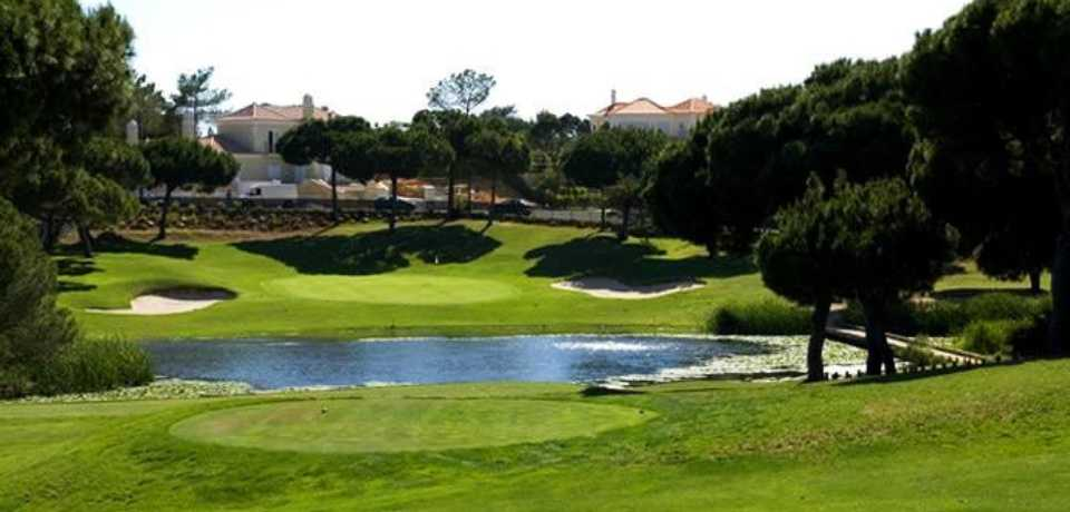 Réservation Green Fee au Golf au Vilamoura en Portugal