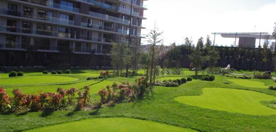 Réservation Tarifs et Promotion au Golf Club Istanbul en Turquie