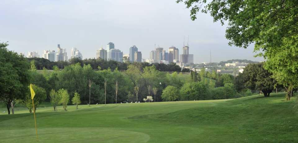 Réservation Tee Time au Golf Club Istanbul en Turquie