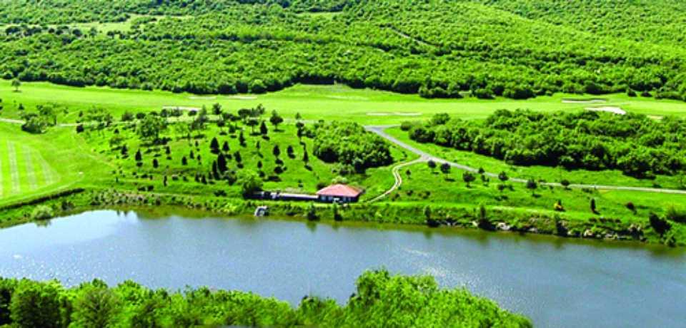Réservation au Golf Club Istanbul en Turquie