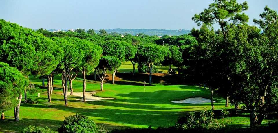Réservation Golf en Vilamoura Portugal