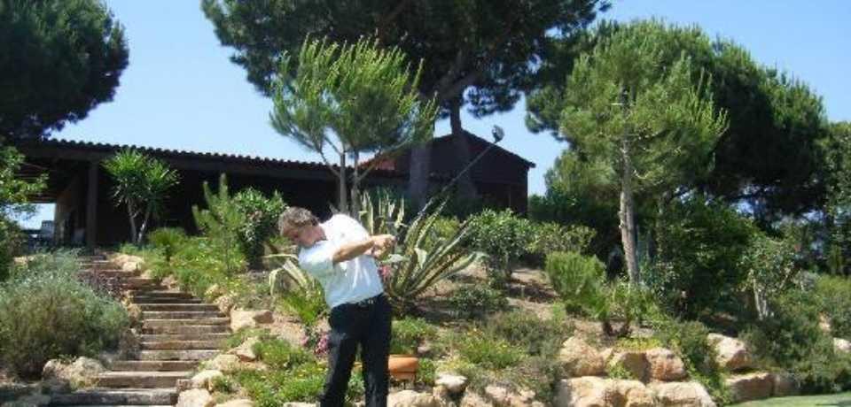 Réservation Stage, Cours et Leçons au Golf en Vilamoura Portugal