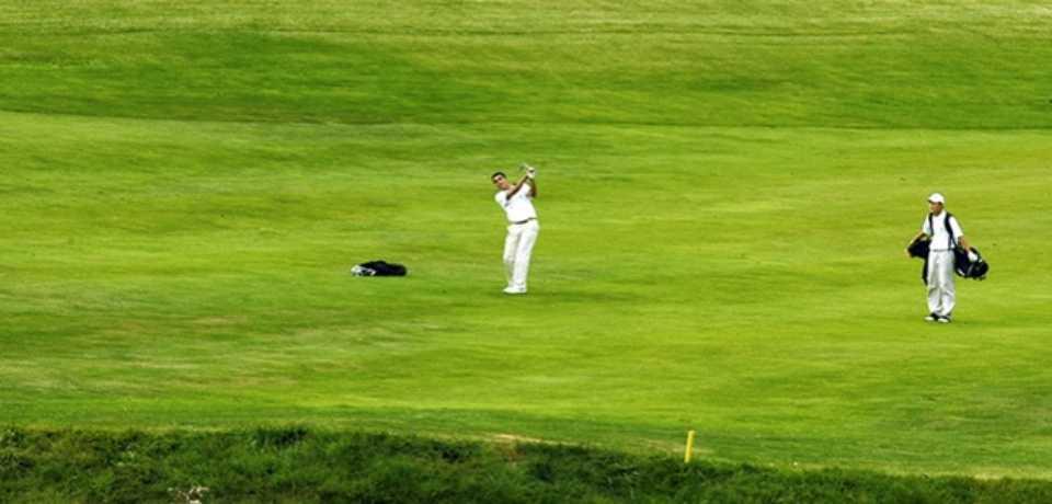 Réservation Green Fee au Golf Klassis en Turquie