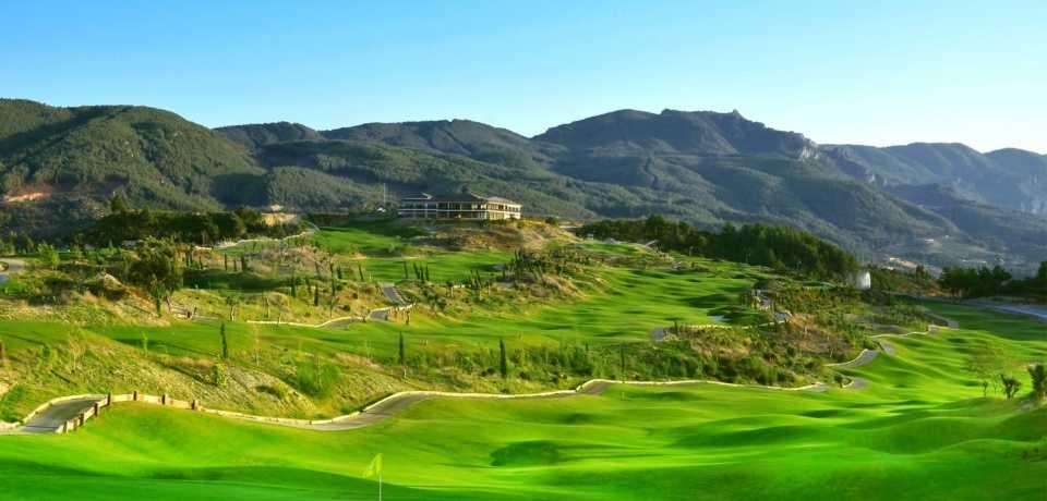Réservation Tarifs et Promotion au Golf Kusadasi en Turquie