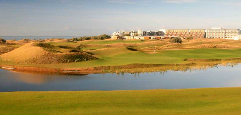 Réservation Tee Time au Golf LykiaLinks Antalya en Turquie