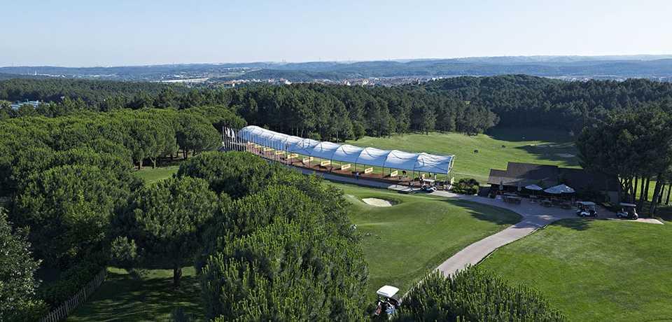 Réservation Forfait et Package au Kemer Golf & Country Club en Turquie