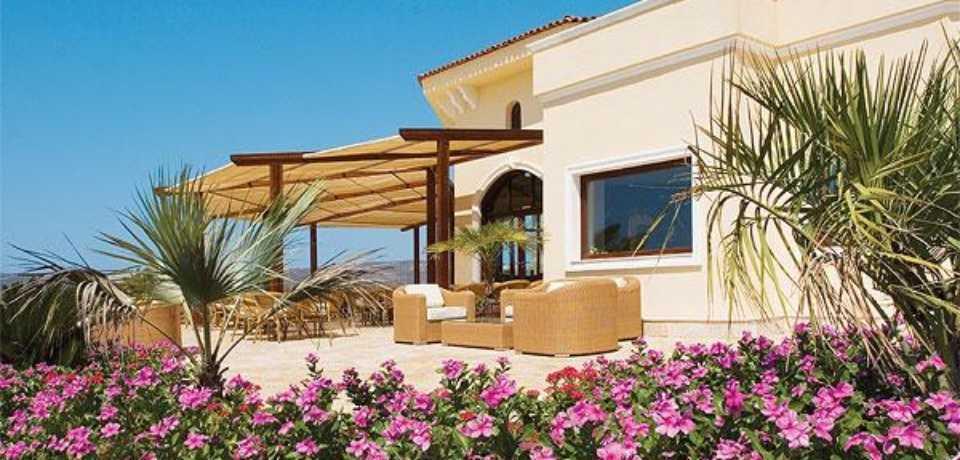 Réservation des Forfaits et package au Vita Park Golf Resort en Turquie