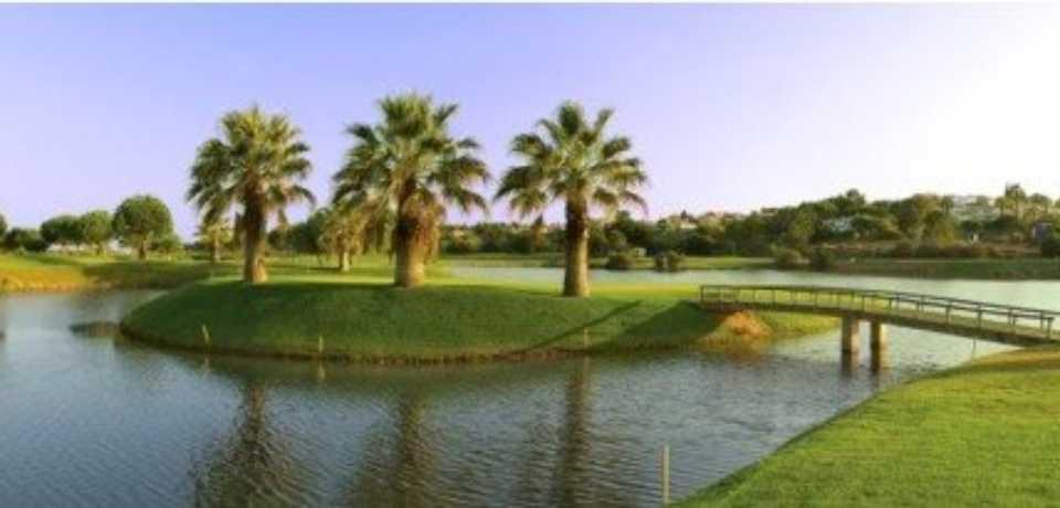 Réservation Forfait package au Golf Pinheiros Altos en Portugal