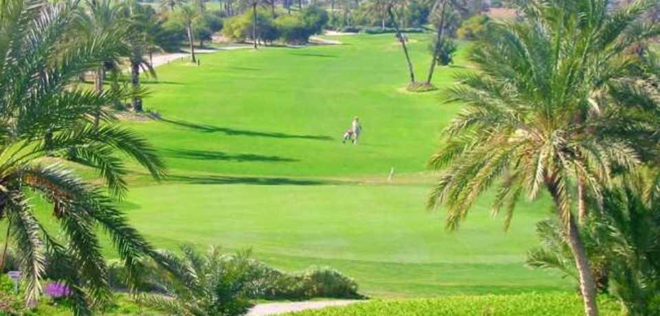 Réservation Golf de 27 Trous en Tunisie
