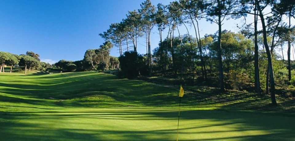 Réservation Green Fee au Golf Estoril Palacio en Portugal