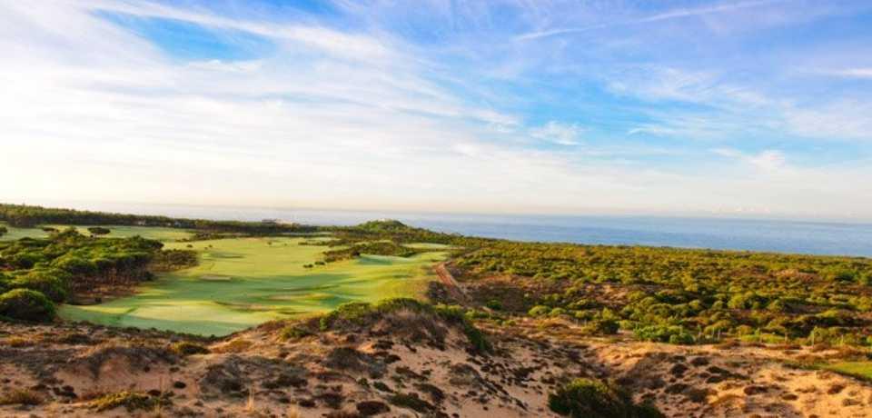 Réservation Green Fee au Golf Oitavos Dunes en Portugal