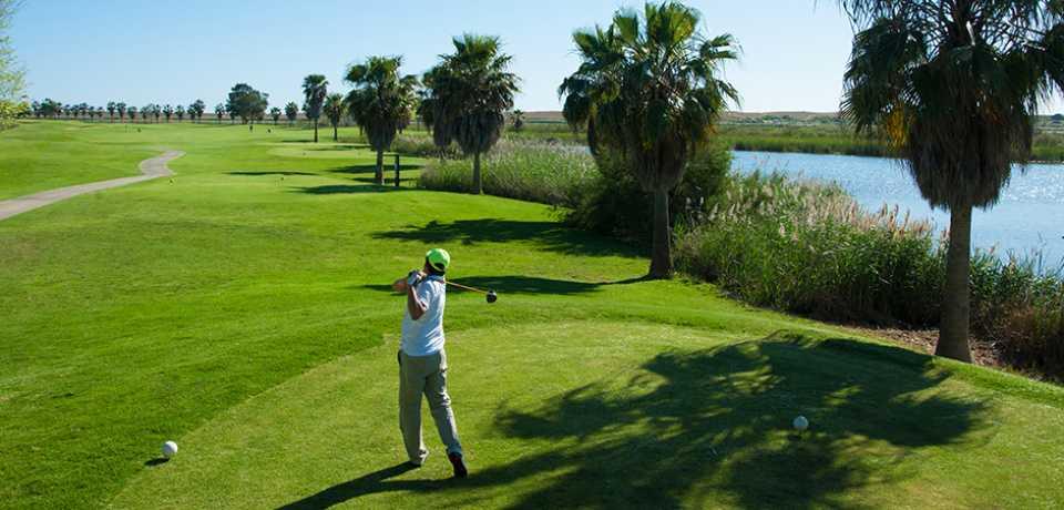 Réservation Green Fee au Golf Palheiro en Portugal