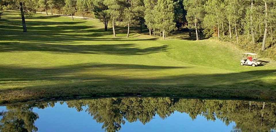 Réservation Stage, Cours et Leçons au Golf Amarante en Portugal