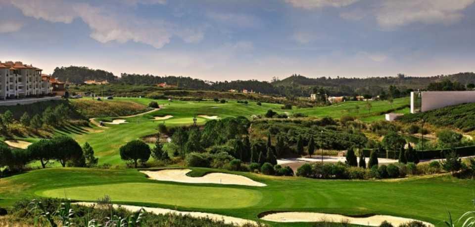 Réservation Stage, Cours et Leçons au Golf Estoril Palacio en Portugal