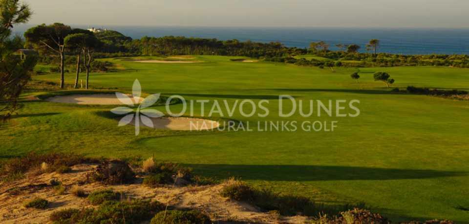 Réservation Stage, Cours et Leçons au Golf Oitavos Dunes en Portugal